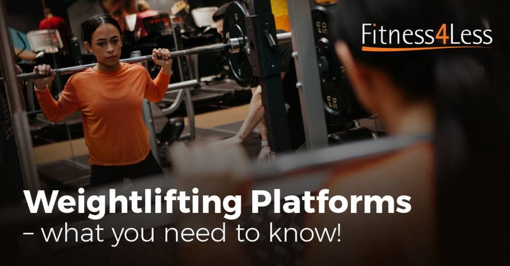 The Lowdown on Weightlifting and Lifting Platforms