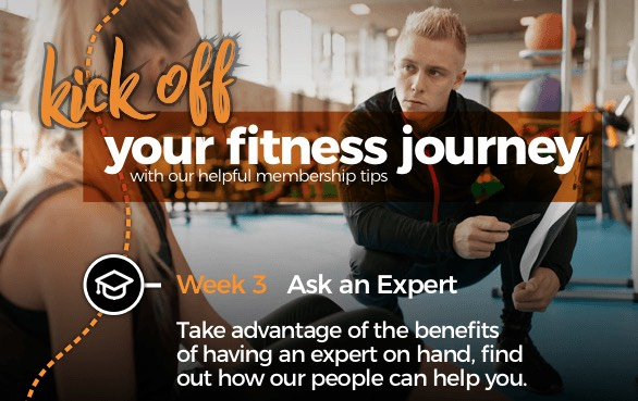 Find Out How Personal Training Can Help You Meet Your Goals