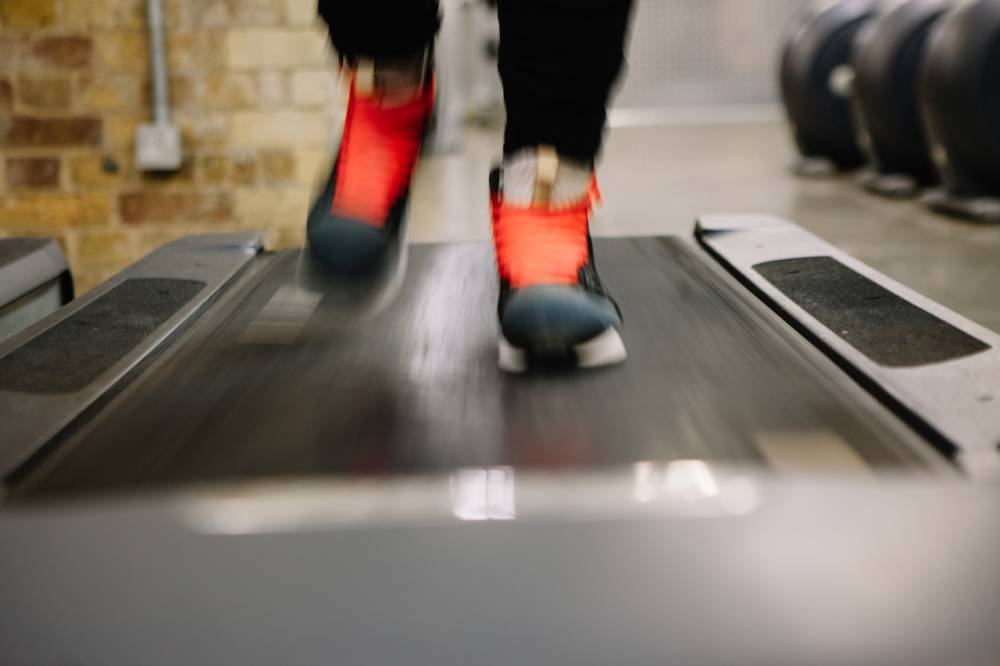 Easy Ways To Get To Your 10k Steps Per Day