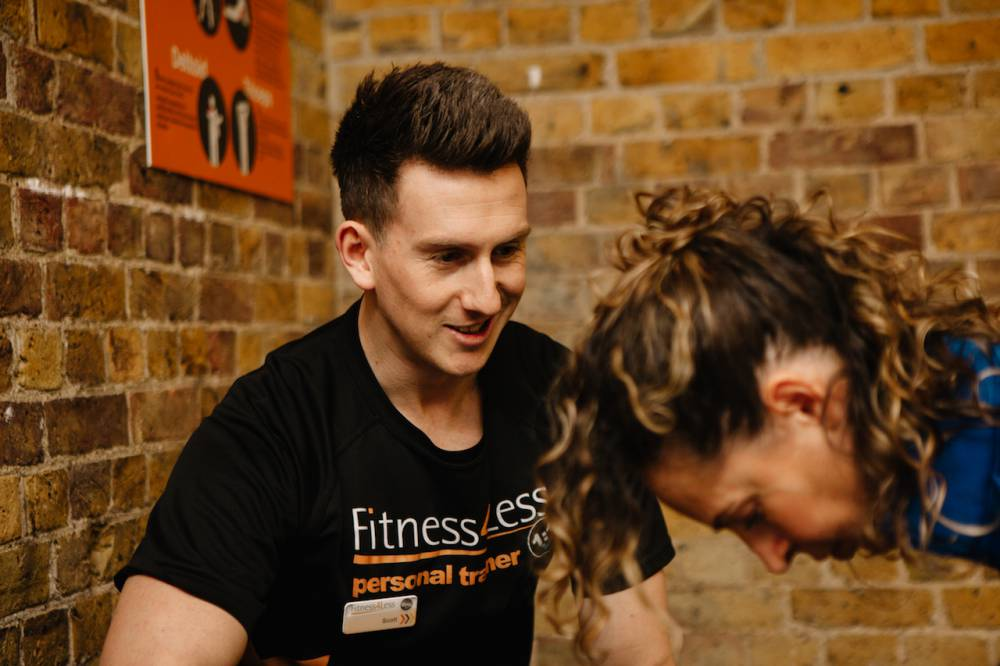 Worcester Fitness4Less Is Looking For Talented Personal Trainers
