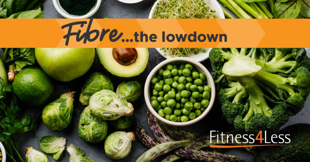 Roughly speaking - a guide to the importance of dietary fibre