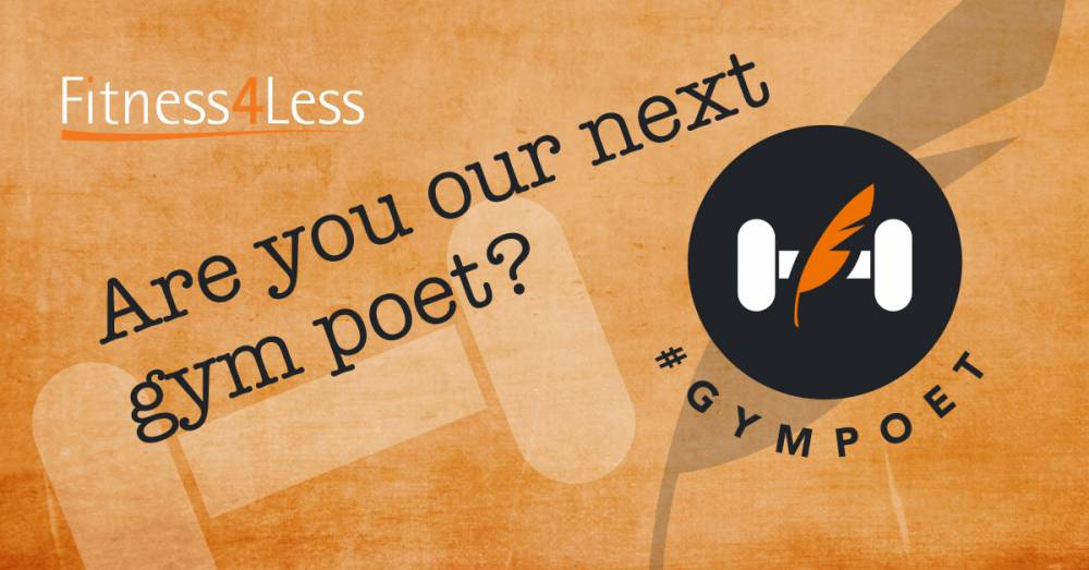 Are You A Poet But Don't Know It?