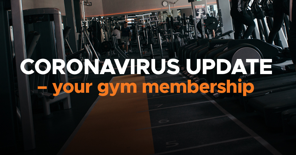 Update If You Have Recently Cancelled Your Membership