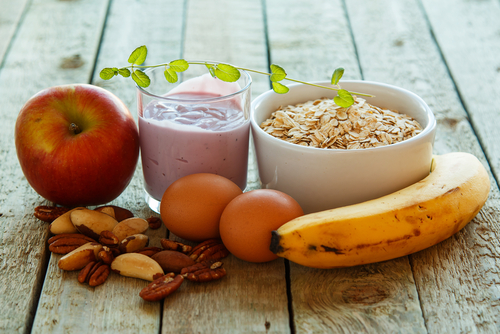 Power Breakfasts To Keep Your Tank Fuelled Up Til Lunchtime