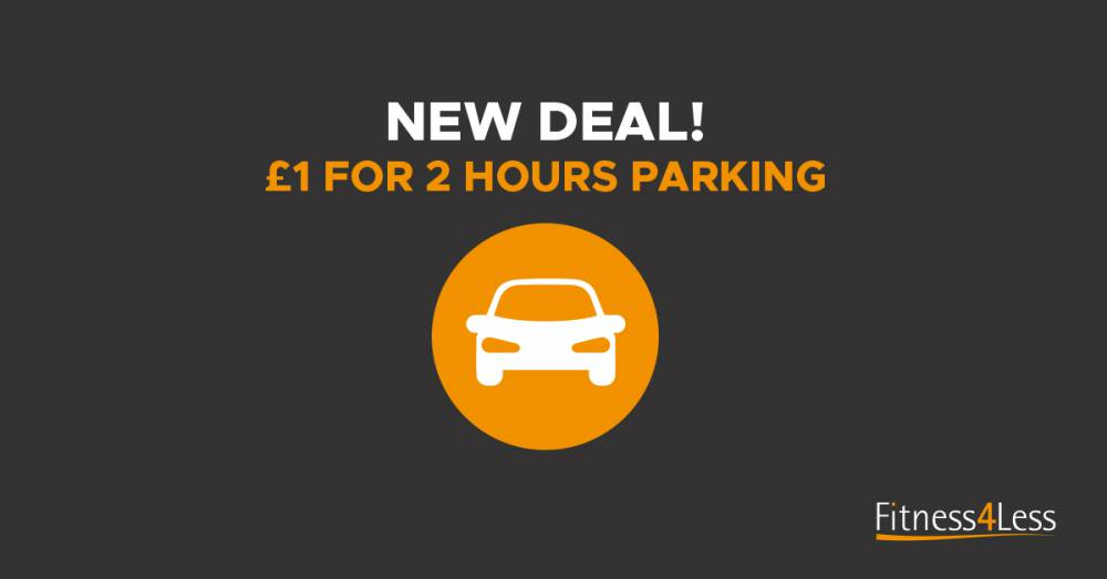 New Parking Deal For Worcester Members - NCP Worcester Cathedral Square
