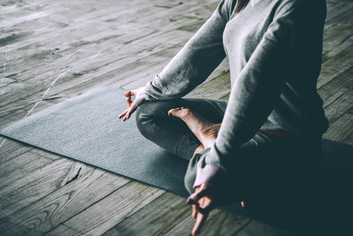 How Yoga Can Combat Stress