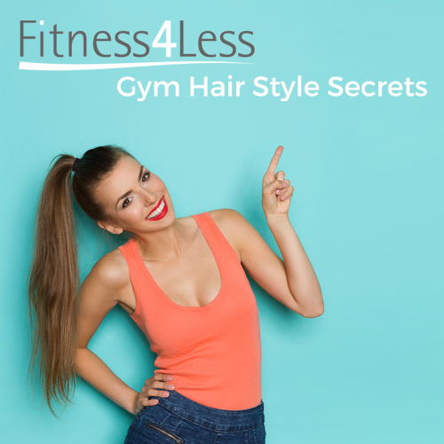 Quick Tips for Perfect Gym Hair