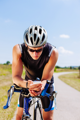 Get on Your Bike!  2 Effective Cycling Fitness Programmes