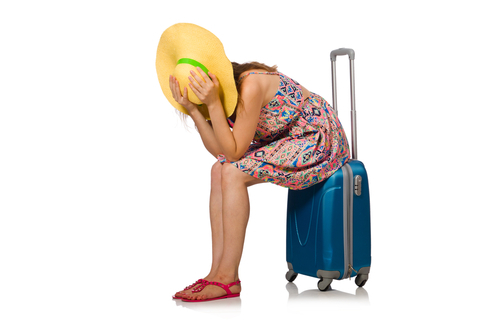 How To Avoid Returning From Your Holiday With Excess Baggage!