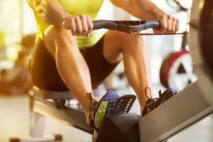 Back To Basics With Indoor Rowing
