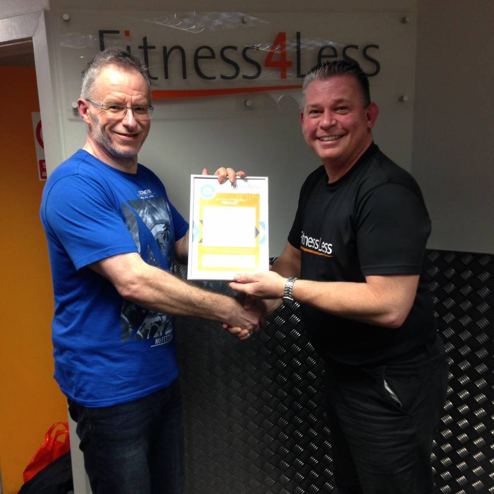 What Can Our Charity Friends Of Fitness Do For You?