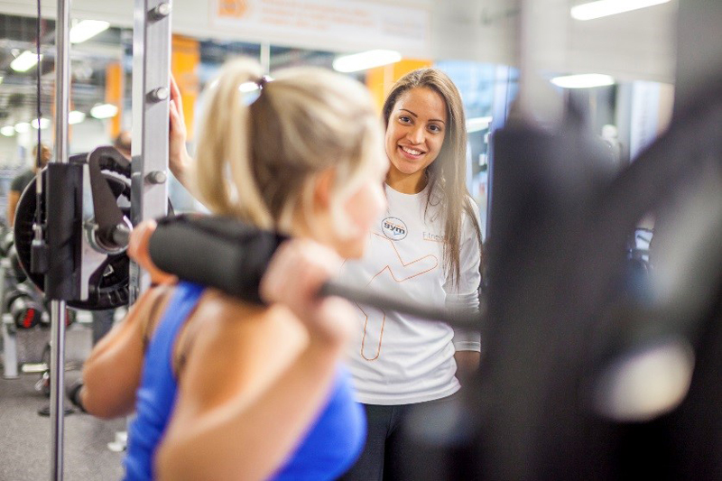 Finding The Right Personal Trainer For YOU.
