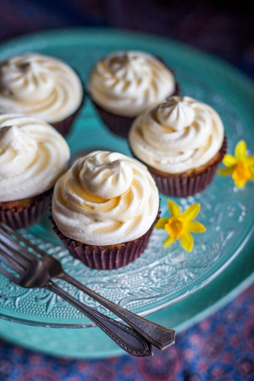 Yummy Little Cup Cakes - The Fitness4Less Way