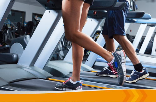 Bored With the Same Old Same Old.... Try This Treadmill Workout
