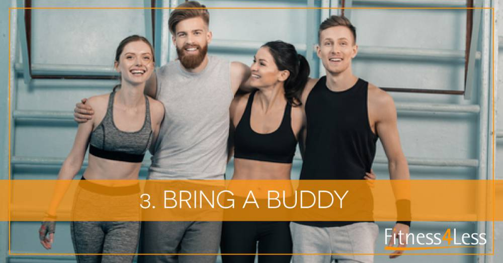 TASK 3 - Bring a Buddy On Your Join, Like, Learn Journey