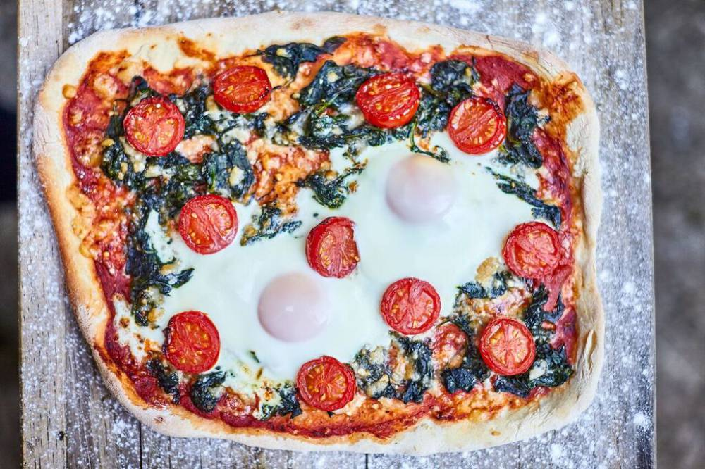 Mamma Mia! It's National Pizza Day on 9th February