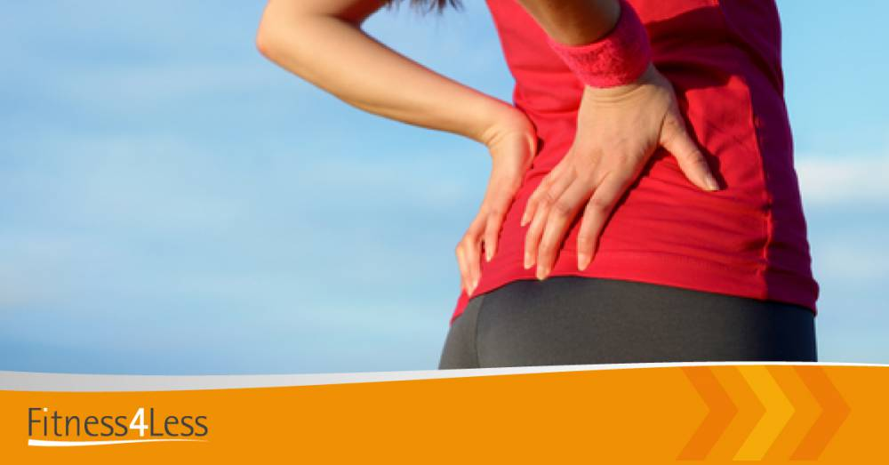 Challenging The Myths Around Lower Back Pain & Exercise