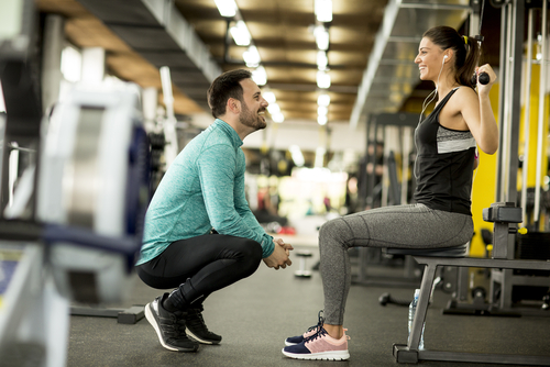 Getting The Maximum Benefit From Your Personal Trainer