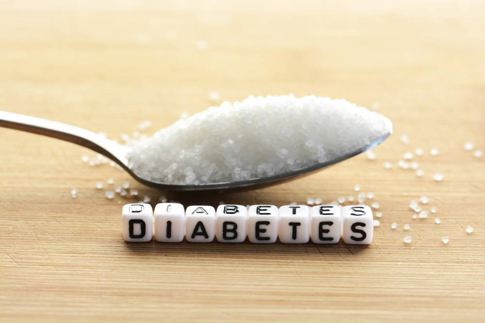 5 Tips To Help You Deal With Diabetes