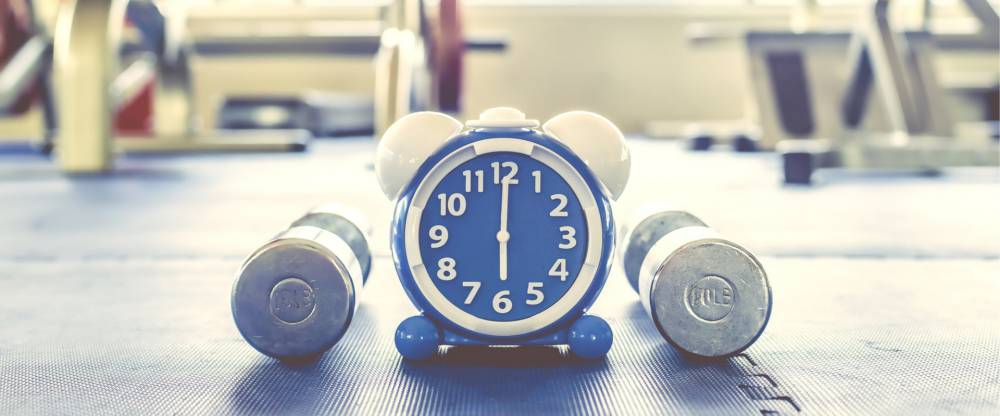 Tips For Making Your Morning Workout A Good Habit