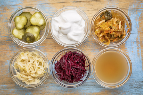 Digestive Health & Fermented Foods - What's Your Gut Reaction?