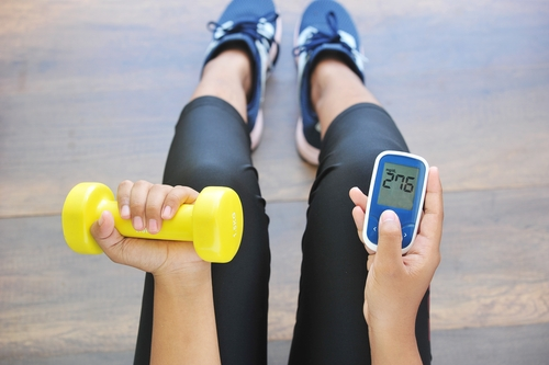 Our Top 4 Exercises For Diabetes
