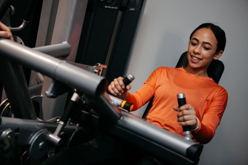 gyms-for-women